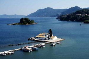 Κέρκυρα: Τόπος και Ιστορία