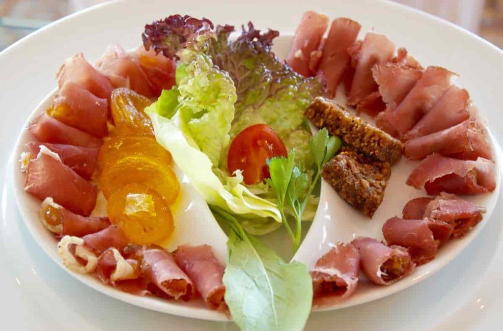 Το Ελληνικό Πρωινό στα ξενοδοχεία Βούλγαρη στην Κέρκυρα - Greek Gastronomy Guide