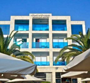 Corfu Palma Boutique Hotel - Δασσιά, Κέρκυρα - Greek Gastronomy Guide