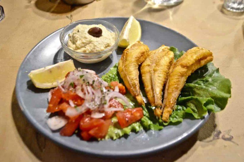 Μπρασκοουρές - Πηλιορείτικα φαγητά και γεύσεις - Greek Gastronomy Guide