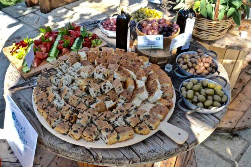 Πηλιορείτικα φαγητά και γεύσεις - Greek Gastronomy Guide