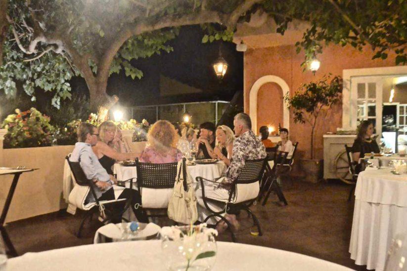 Etrusco, Κέρκυρα - Έκτορας Μποτρίνι - Greek Gastronomy Guide