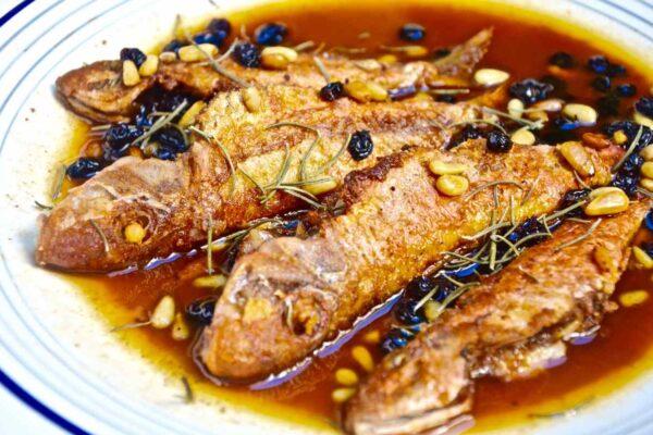 Σαβόρο Κέρκυρας - Greek Gastronomy Guide
