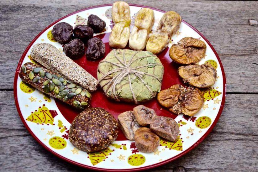 Συκομαΐδα Κέρκυρας - Greek Gastronomy Guide