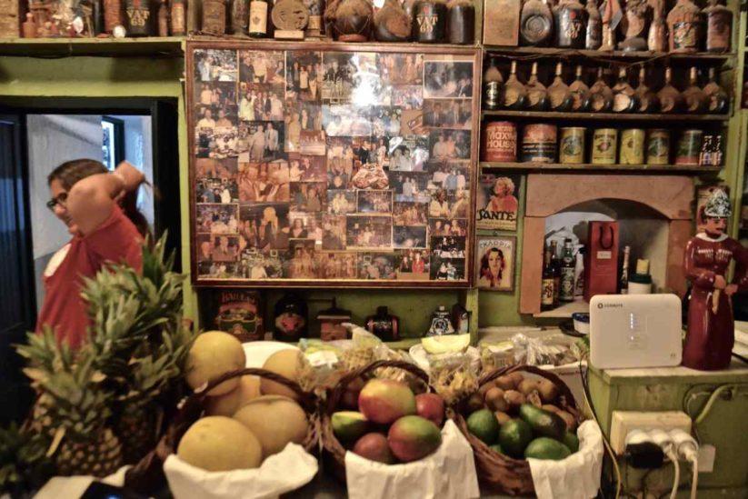 Τρύπας / Ταβέρνα του Τρύπα - Κέρκυρα - Greek Gastronomy Guide