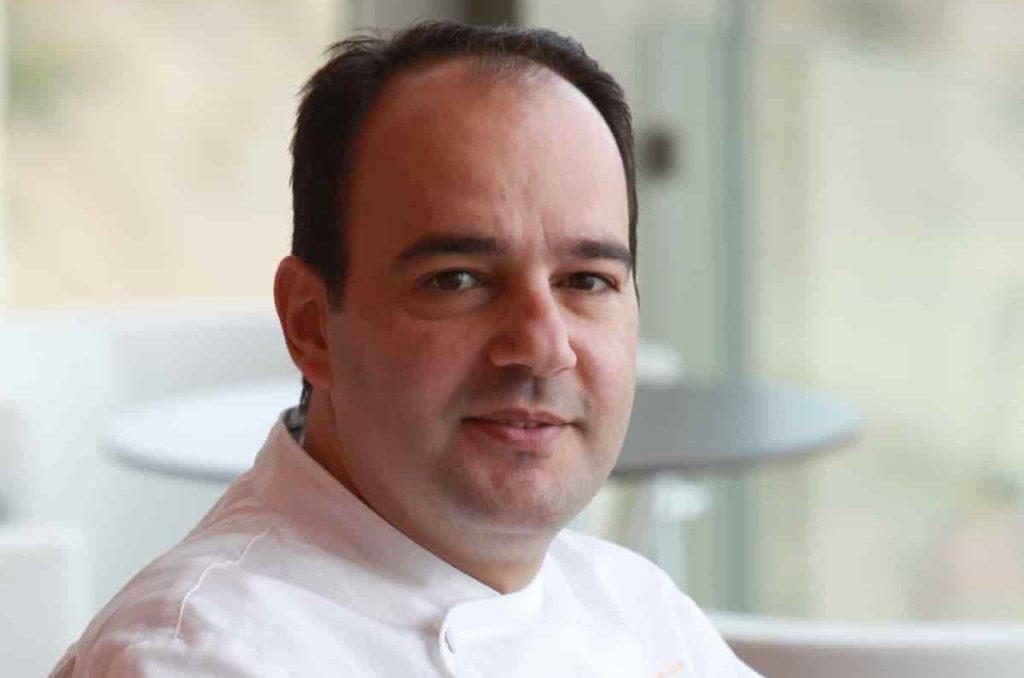 Γιώργος Τρουμούχης - Σεφ και ερευνητής της Ροδίτικης κουζίνας - Greek Gastronomy Guide