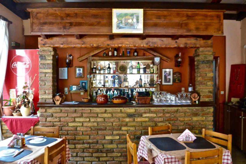 Στέκι, Ταβέρνα στους Δουκάδες - Κέρκυρα - Greek Gastronomy Guide