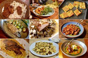 Παραδοσιακά φαγητά του Ζαγορίου και της Ηπείρου - Greek Gastronomy Guide