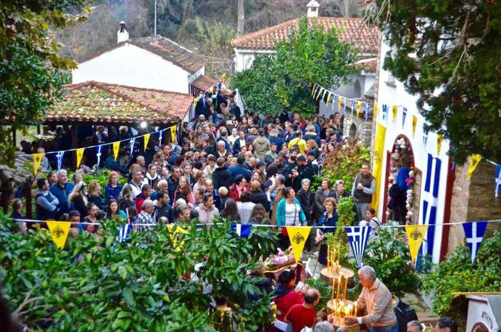 Σκιάθος - η αυθεντική πλευρά του νησιού των Σποράδων - Greek Gastronomy Guide
