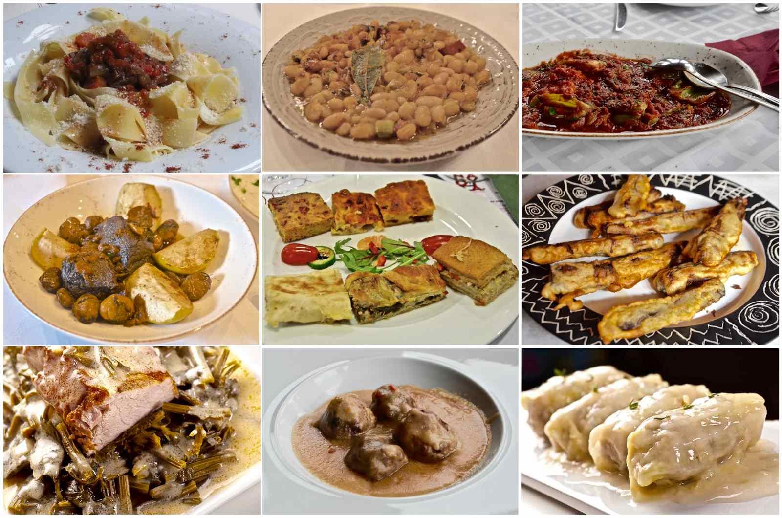 10 τοπικά φαγητά της Νάουσας - Greek Gastronomy Guide