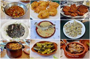 10 τοπικά χαρακτηριστικά φαγητά της Ρόδου - Greek Gastronomy Guide