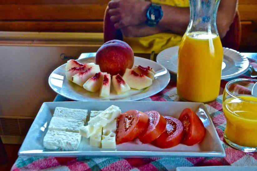 Sfendamos Wood Village, Άγιος Παύλος Νάουσας - Greek Gastronomy Guide