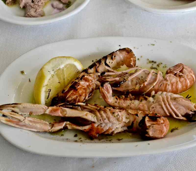 Σκιάθος - Greek Gastronomy Guide