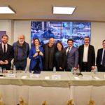 Συνέντευξη τύπου έκθεση Expotrof 2020 - Greek Gastronomy Guide