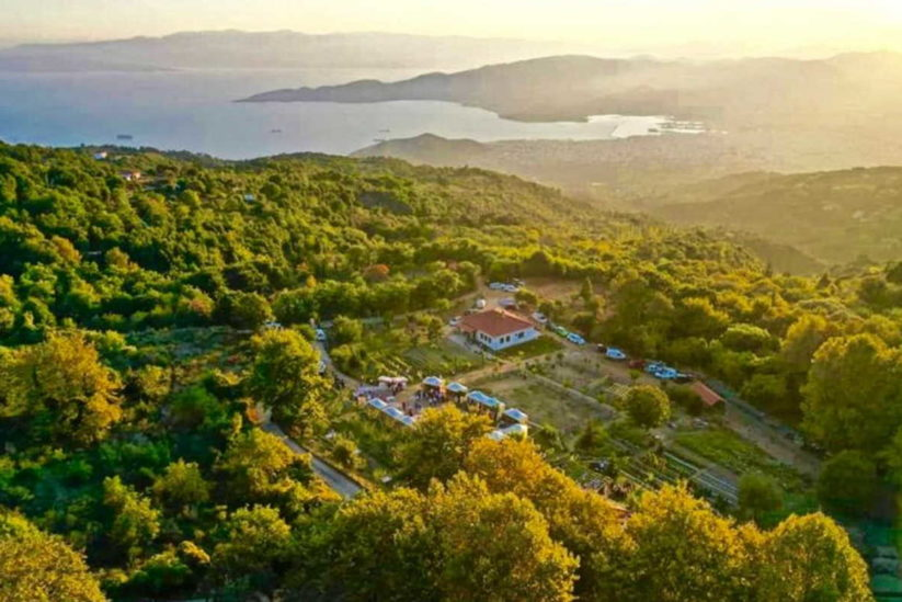 Αγρόκτημα Καραΐσκου - Greek Gastronomy Guide