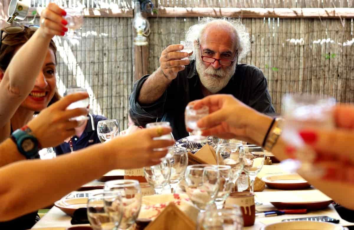 Τον λογαριασμό παρακαλώ - Greek Gastronomy Guide