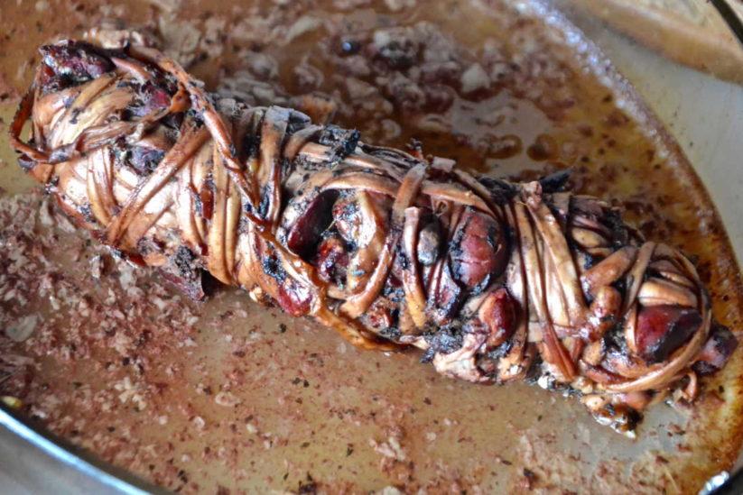 Κοκορέτσι - Πασχαλινό τραπέζι - Greek Gastronomy Guide