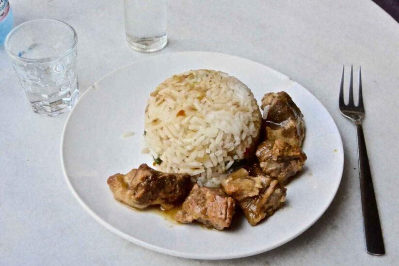Ουζερί 3/40, Γιώργος Κούκος - Άρτα - Greek Gastronomy Guide
