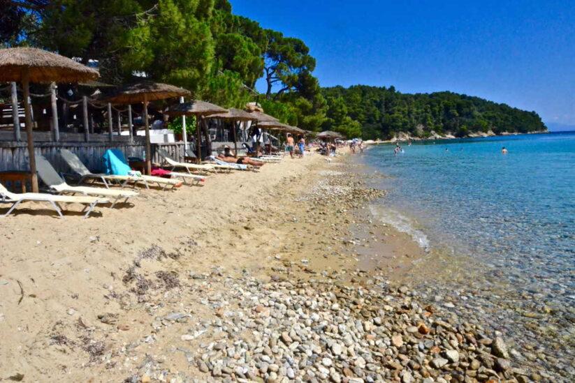 Porto Paradiso - Βρομόλιμνος, Σκιάθος - Greek Gastronomy Guide