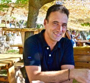 Ταβέρνα Ταρσανάς - Κεχριές, Σκιάθος - Greek Gastronomy Guide