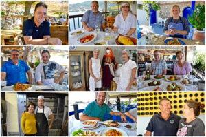 Οι καλύτερες ταβέρνες και γαστρονομικά στέκια της Σκιάθου - Σκιάθος - Greek Gastronomy Guide
