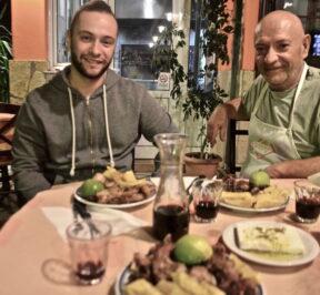Ταβέρνα / Ψησταριά Τλούπας - Βαλαώρα, Άρτα - Greek Gastronomy Guide