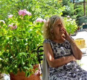 Παραδοσιακός ξενώνας Μαρούσιω στη Ροδαυγή - Αφοι Παπαβασιλείου - Greek Gastronomy Guide
